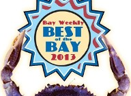 Bay Weekly, Best of the Bay 2013 - Mobile Auto Detailing