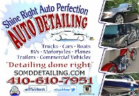 Available Services - Mobile Auto Detailing
